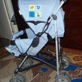 коляска-трость прогулочная