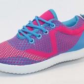 Распродажа! Кеды-кроссовки для девочек Jong Golf 33р.