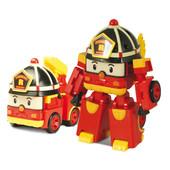 Трансформер робот Рой 10см. Артикул 83170