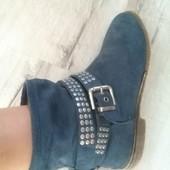 Очень красивые ботинки! Сост. Супер!!!