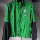 Спортивная кофта Nike Celtic Оригинал р.S