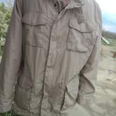 Фірмова курточка деми  стильна бренд Daniel Hechter.л-хл .