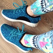 Adidas Yeezy Boost, копия, 36-40 р, супер цена