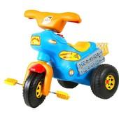 Велосипед детский трехколесный Кросс/Ява 399