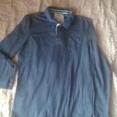 Мужская кофта рубашка