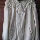 Красивенная эксклюзивная куртка. Демсезон/еврозима. Р-54-56