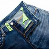 Джинсы мужские Iteno размеры 31, 33, 34 распродажа