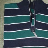 Мужской стильный свитер