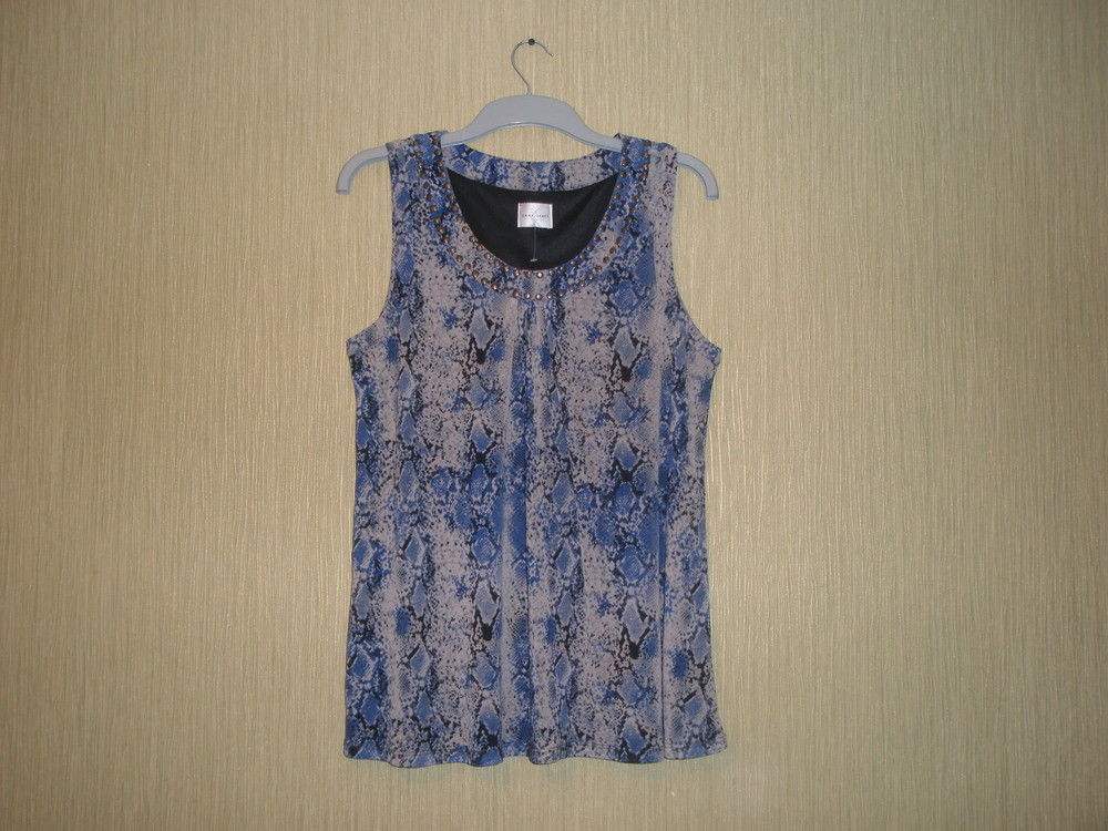 Акция!!! блузка emma james, размер l фото №1