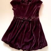 Нарядное платье Kids 116 см
