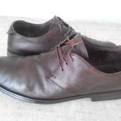 Туфли кожаные Camper р.43(оригинал)