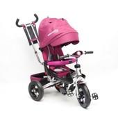 Трехколесный велосипед Azimut T400 Crosser (5 расцветок)