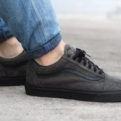 Кеды Vans Old Skool Suede Gum, р. 40-45, код vm-520