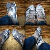 Легкие, летние кроссовки
