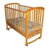 Кровать деревянная Панда Эксперт