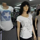 Новая футболка  S(M)  Broadway