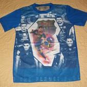 Любителям футбола Крутые футболки