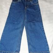 джинсики Denim.co  3-4л-в отличном состоянии