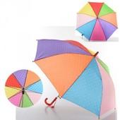 Зонтик детский 0356