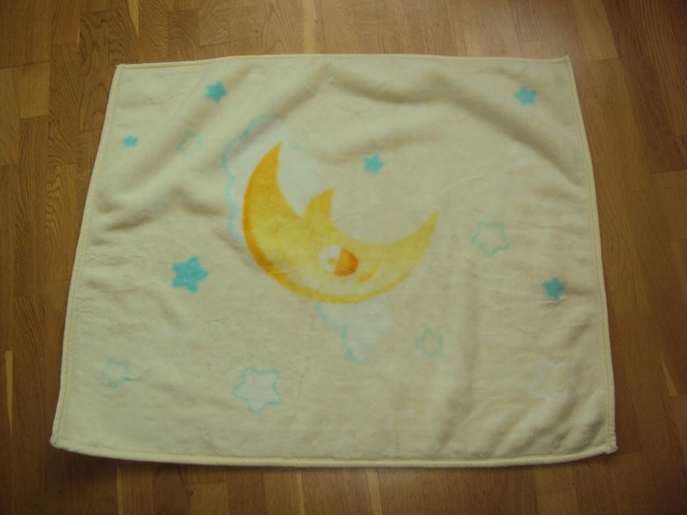 Детское одеяло для новорожденного и до 2лет фото №1
