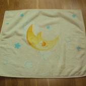 Детское одеяло для новорожденного и до 2лет