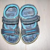 Сандалі (босоніжки, босоножки, сандали) Matalan 23 р. UK 6 стелька 14,8 см