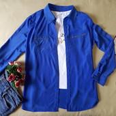 Женская фирменная блузка,рубашка