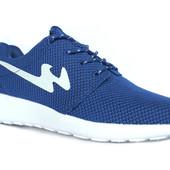 44 р Мужские кроссовки под Nike Roshe Run (NR44)