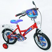 Велосипед Турбо 14 BT-CB-0002