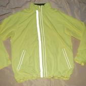 Спортивная куртка - (р.XL)