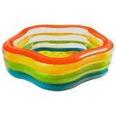 Надувной бассейн Intex 56495