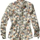 блуза туника Esmara европ р.40 евро