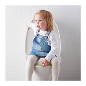 Детские сиденья для унитаза . ИКЕА . В наличии .