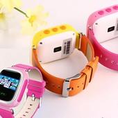Детские умные часы Smart baby watch Q60