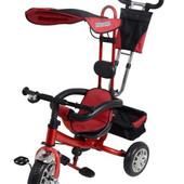 Акция!!! Детский трёхколёсный велосипед VT1414