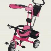 Акция!!! Детский трёхколёсный велосипед VT1415