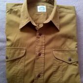 Рубашка мужская в идеальном состоянии