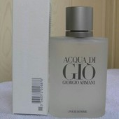 Amani Aqua Di Gio/Отливант/распив 8мл