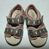 Боссоножки Chipmunks 22(5)р,ст 14,5см.Мега выбор обуви и одежды!