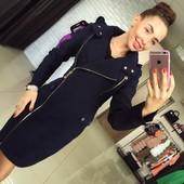 """Пальто модель """"Moschino"""" в расцветках.Размер: 42,44,46,48 (7"""