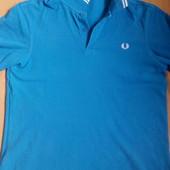 Тениска Fred Perry(оригинал)р.46(L)