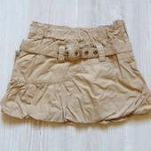 Стильная юбочка для девочки. Liegelind. Размер 6 месяцев, будет дольше, до 2-х лет. Состояние: новой