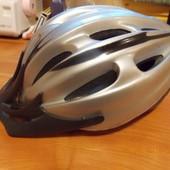 Немецкий Шлем (Велосипед,Ролики,Скейт)р-р52-58.Германия