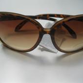 Красивые леопардовые очки бренда Atmosphere