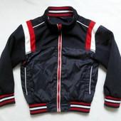 Курточка ветровка George на 4-5 лет, рост 104-110 см
