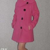 Демисезонное пальто Fabiani