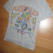разные футболки мальчику