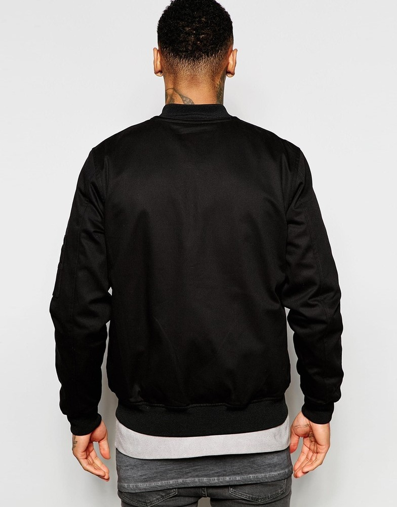 Куртка бомбер1521 с, м , л, хл  фото №2
