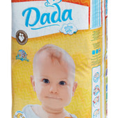 Подгузники Dada Premium Soft 2,3,4,5. Дешевая доставка