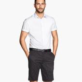 Мужские классические шорты H&M Германия
